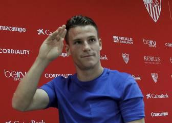 El Atlético se adelanta al Barcelona por Kevin Gameiro