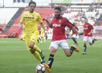 Un cabezazo de Soldado le da la victoria al Villarreal