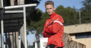 Sergio Gil negocia su fichaje con el Olympique de Marsella
