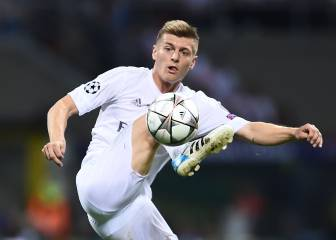 Guardiola no se olvida de Kroos y ofrecerá 60 millones
