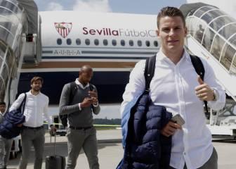 El Atlético quiere incluir a Vietto en la operación Gameiro