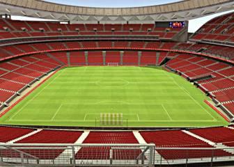 Los socios más antiguos ya han elegido su asiento en el estadio