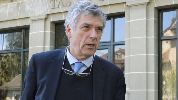 La FIFA excluirá a Villar si no pasa el test de integridad