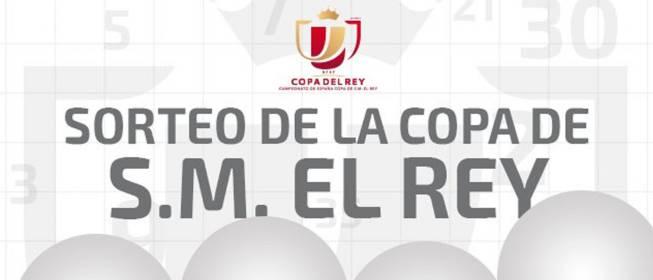 Almería-Rayo, principal atractivo del sorteo de Copa del Rey