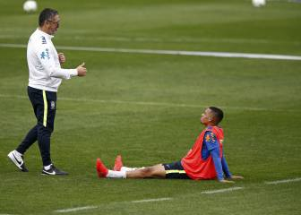 Guardiola 'torpedea' la llegada de Gabriel Jesús al Madrid