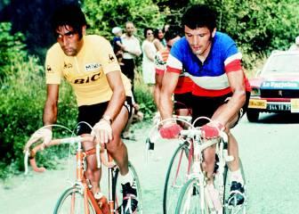 Un 22 de julio, Luis Ocaña gana el Tour de Francia