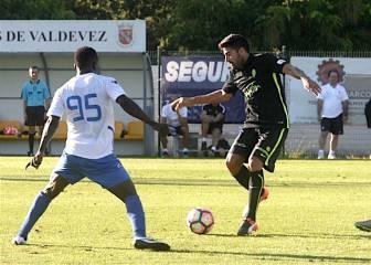 Dos penaltis condenan al Sporting ante el Feirense