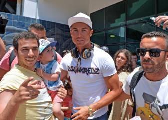 El aeropuerto de Madeira lucirá el nombre de Cristiano Ronaldo