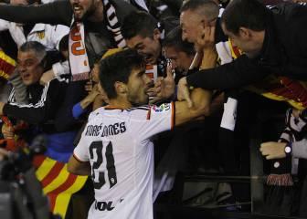 André Gomes se despide: