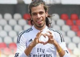 Bale tiene un doble... ¡en Irak!