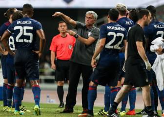 Cómo y dónde ver el Man. City vs Man. United: horarios y TV