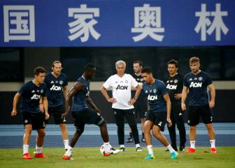 La International Cup enfrenta a Mourinho y Guardiola en Pekín