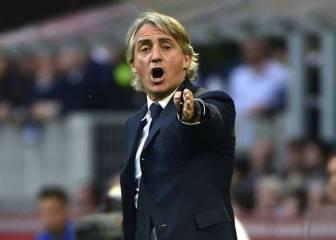 Mancini se cansa; el Inter quiere a Simeone para la 2017-2018