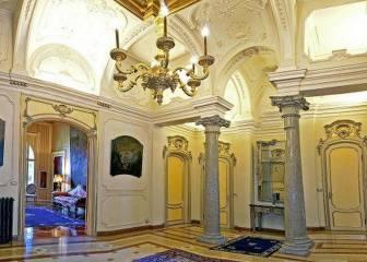 En Italia aseguran que esta será la casa de Higuaín en Turín