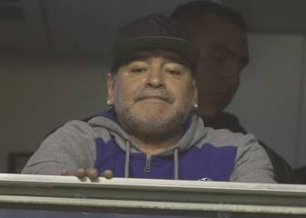 Más críticas a Higuaín: el alcalde de Nápoles y Maradona