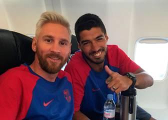 El peluquero de Messi desvela el proceso del cambio de look