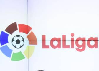 Conoce los horarios de la 2ª jornada de LaLiga Santander