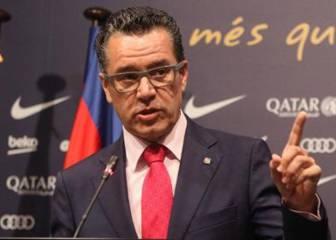 """Vives sobre el contrato de Qatar: """"No se puede perder lo que nunca se ha tenido"""""""