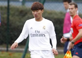 El Madrid rechaza 10 millones por el chino Lin Liangming
