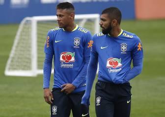 Acuerdo Santos-Juve por Gabigol; el Barça tiene la llave