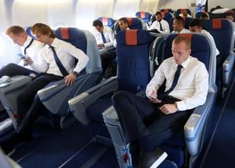 El Barça se aísla: la afición dejará de viajar con el equipo