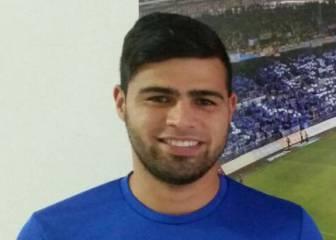 El Oviedo incorpora al extremo uruguayo Martín Alaníz