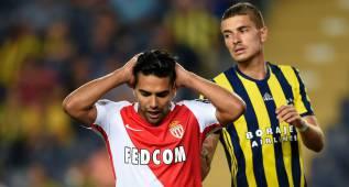 El Mónaco se complica el pase tras caer ante el Fenerbahçe