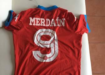 La traición de Higuaín enciende las redes: de 'Merdaín' a 'Judaín'