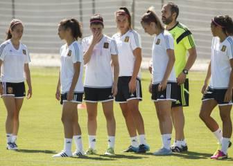 España-Holanda, mañana a las 20:30 por Eurosport1