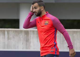 Montoya se acerca al Valencia