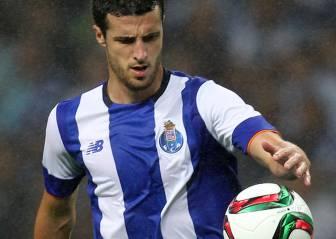 El club confirma el interés en Marcano y sigue a José Enrique
