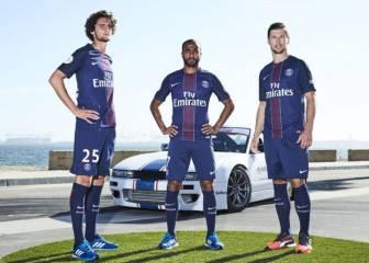 Así es el PSG de Emery que se medirá esta noche al Madrid