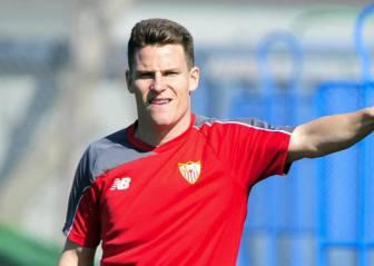 Última intentona fallida del Sevilla para renovar a Gameiro