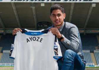 Ayoze puede ser el tapado de la delantera del Barcelona