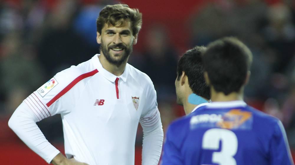 Camiseta Real Sociedad Llorente R.