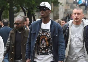 ESPN: el Real Madrid ya habla con la Juventus por Paul Pogba