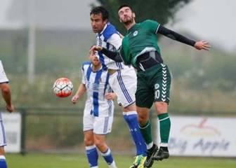 Mikel Oyarzabal da el triunfo a la Real ante el Konyaspor