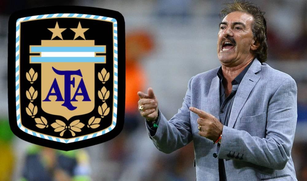 Ricardo La Volpe es propuesto ...