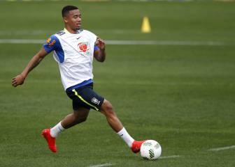 Gabriel Jesús confirma su pase al City: