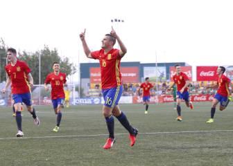 El gol en España tiene un nombre propio: Joel Rodríguez