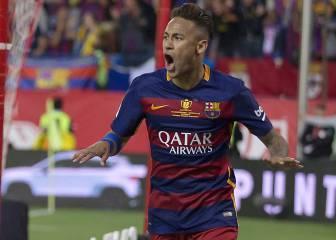El Barça le pone nuevo precio a Neymar: el traspaso fue 19,3M€