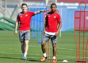 Gameiro, titular ante el Mainz: ¿se enfría su traspaso al Atleti?