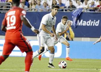 Asensio ilusiona y está más cerca de quedarse en el Madrid