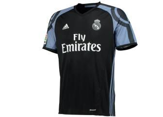 Oficial: el Real Madrid desvela su nueva tercera equipación