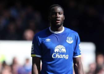 El Everton rechaza una oferta millonaria por Lukaku