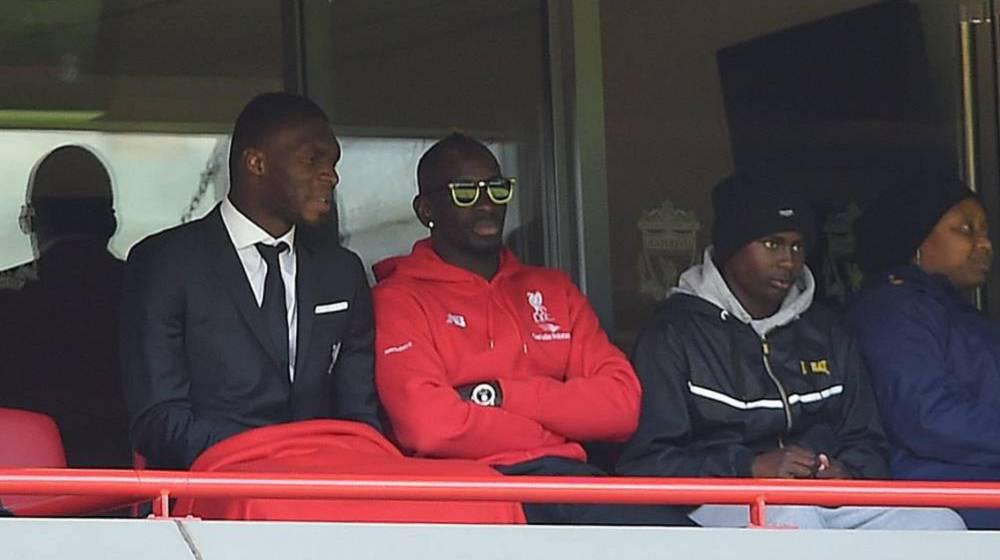 Klopp se cansa y manda a Sakho de vuelta a Liverpool