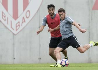 Ibai Gómez deja Bilbao y firma por el Alavés hasta 2019