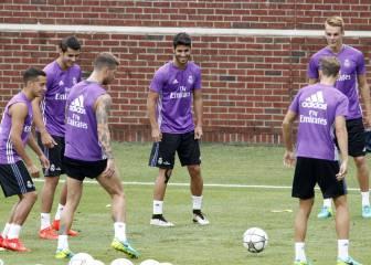 Asensio será el faro del Real Madrid ante la pizarra de Conte