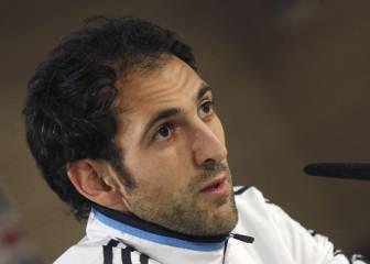En Italia aseguran que Diego López jugará en el Liverpool