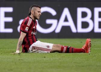 Acuerdo entre el Milán y el Girondins por Ménez